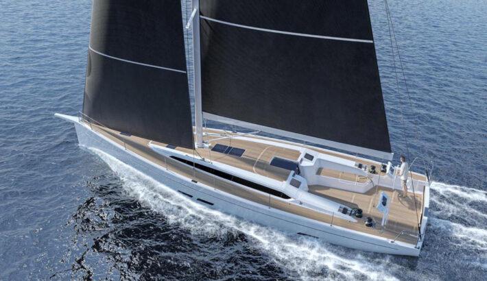 Italia Yachts 14.98: het succesverhaal gaat verder